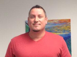 Matt Hill, L2 FCT Trainer