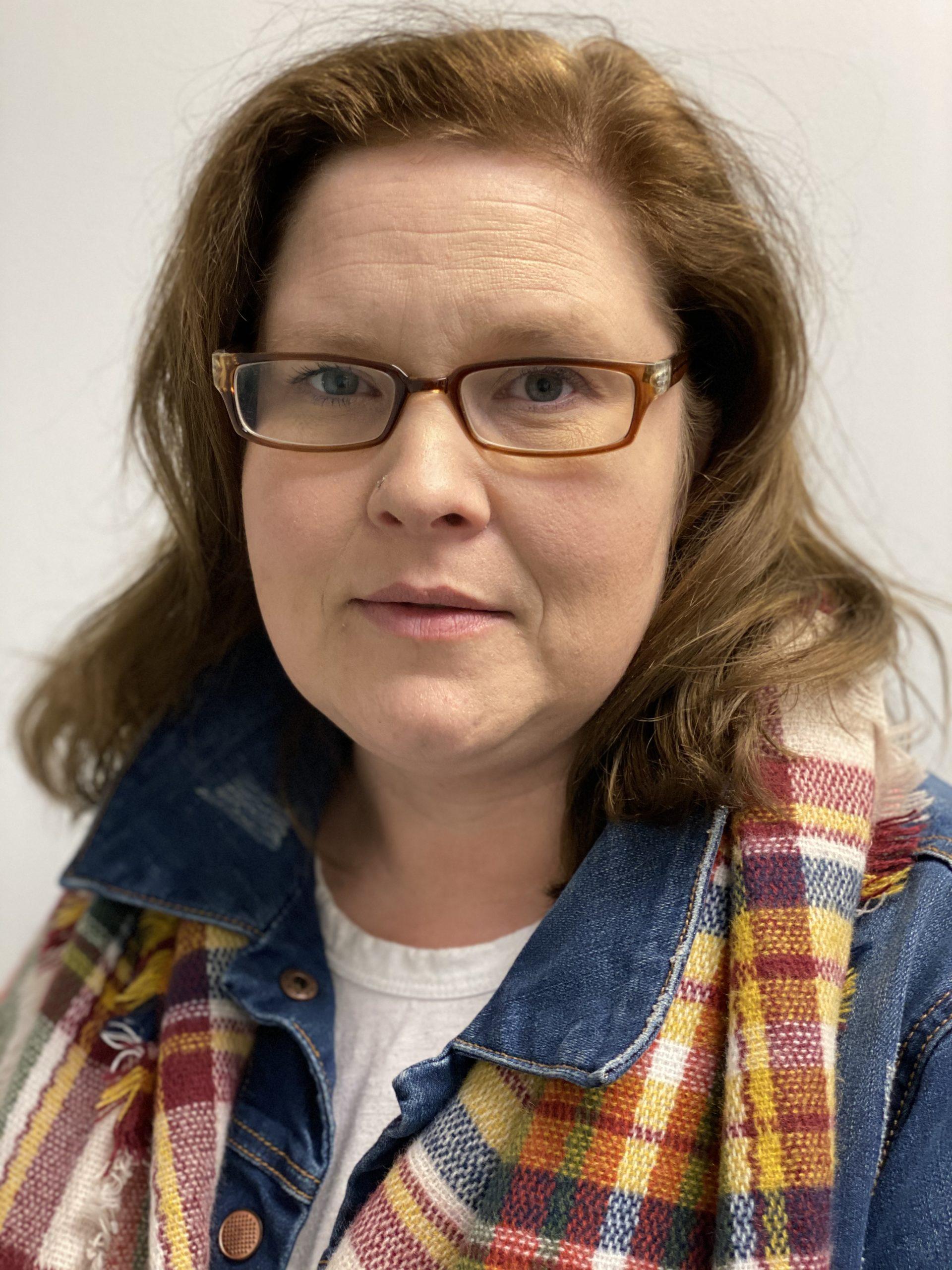 Jenifer Shadrick